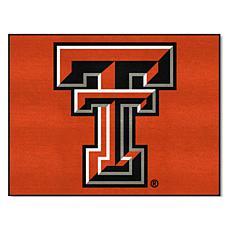 Officially Licensed Texas Tech University All-Star Mat