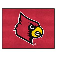 Officially Licensed University of Louisville All-Star Mat