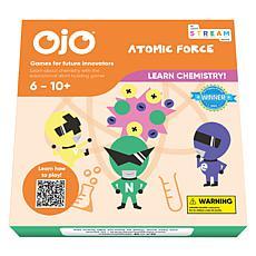OjO Atomic Force