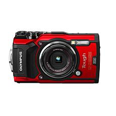 Olympus Tough Series TG-5 12MP Compact Digital Camera