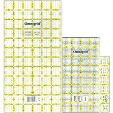 Omnigrid Rotary Set - Basics