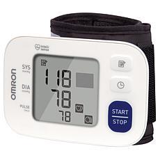 Omron BP6100 3 Series Wrist Blood Pressure Monitor