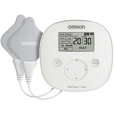 Omron PM800 Total Power + Heat TENS Device