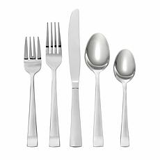 Oneida Avery 90-Piece Everyday Flatware Set, Service for 12