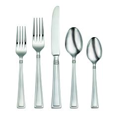 Oneida Butler 45-Piece Everyday Flatware Set, Service for 8
