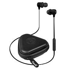 OontZ BudZ 2 Wireless Bluetooth Headphones with Microphone