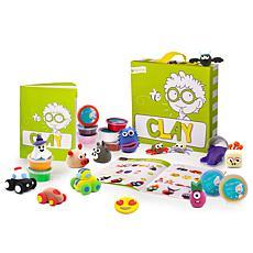 Open the Joy: Clay Activity Kit