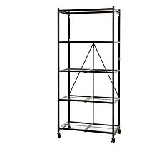 Origami 5-Tier XL Heavy Duty Rack - Up to 1250 lb. Capacity