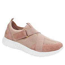 OTBT Travel Lite® Vicky Leather Fashion Sneaker
