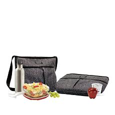 PackIt® Freezable Carryall Lunch Bag