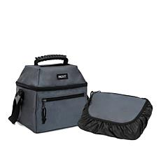 Packit Skylight Freezable 9-Can Cooler