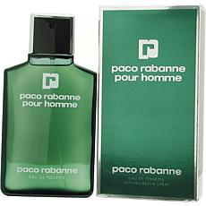 Paco Rabanne by Paco Rabanne EDT for Men - 1.7 oz.