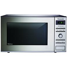 Panasonic 950W Microwave Oven with Inverter Technology