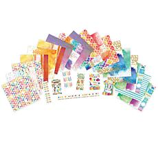 Paper House Birthday Wishes Paper Crafting Bundle