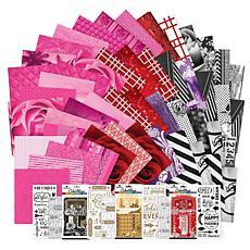 Paper House Colorways Paper Crafting Bundle