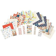 Paper House One Big Happy Family Crafting Bundle