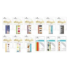 Paper House PHP Washi Tape 20-pack