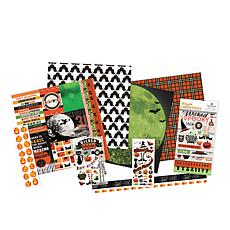 Paper House Wicked Good Paper Crafting Kit