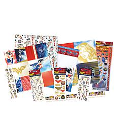Paper House Wonder Woman Paper Crafting Kit