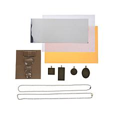 Paper Wishes Pendant Making Accessories Kit