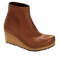 Papillio by Birkenstock Ebba Leather Wedge Boot
