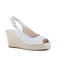 Paradox London Tania Wedge Pump
