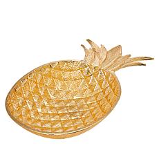Patricia Altschul Pineapple Serving Tray