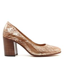 Patricia Nash Anita Leather Pump