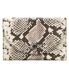 Patricia Nash Colli Leather Wallet with RFID Protection