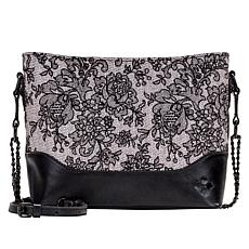 Patricia Nash Salvina Chantilly Lace Shoulder Bag