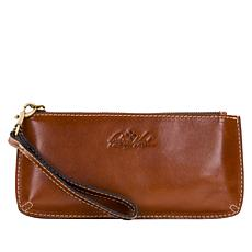 3ef8f374f0a2 Patricia Nash Vercelli Leather Wallet Wristlet ...