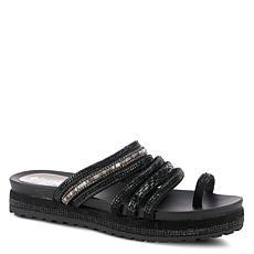 Patrizia Bugmadi Slide Sandals