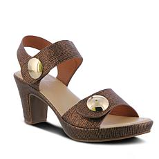 Patrizia Dade-Party Ankle Strap Sandals