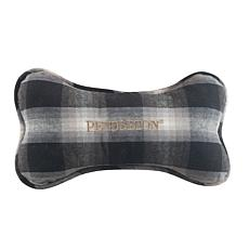 Pendleton Plaid Bone Toy