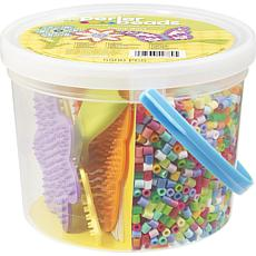 Perler Fused Bead Bucket Kit Sunny Days, 2-pack