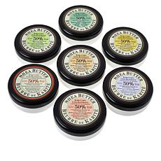 Perlier 50% Shea Butter 7-piece Set