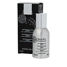 Perlier Black Rice Hyaluronic Acid Spray