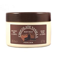 Perlier Chocolate and Vanilla Body Balm