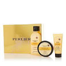 Perlier Honey from Umbria 3-piece Set with Box