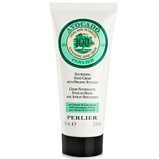 Perlier Nourishing Hand Cream with Organic Avocado