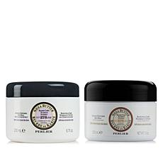 Perlier Shea Butter Body Balm 2-piece Kit