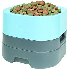 PetWeighter Elevated Dog & Cat Food/Water Bowl (Large)
