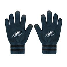 Philadelphia Eagles NFL Team Player Touch Screen Gloves