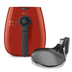Philips Starfish Airfryer with Grill Pan