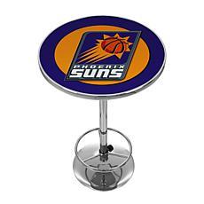 Phoenix Suns NBA Chrome Pub Table