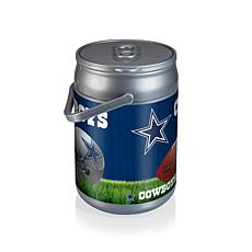 Picnic Time Can Cooler - Dallas Cowboys