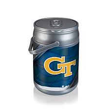 Picnic Time Can Cooler - Georgia Tech' (Logo)