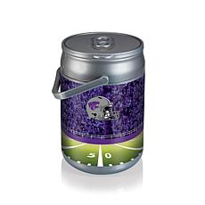 Picnic Time Can Cooler - Kansas State U (Mascot)