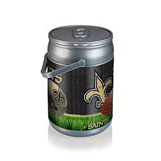 Picnic Time Can Cooler - New Orleans Saints