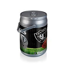 Picnic Time Can Cooler - Oakland Raiders